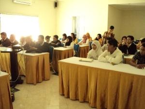 Launching PVB 2012